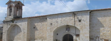 Εκκλησία Άγιος Γεώργιος