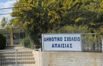 Apaisia's Public School